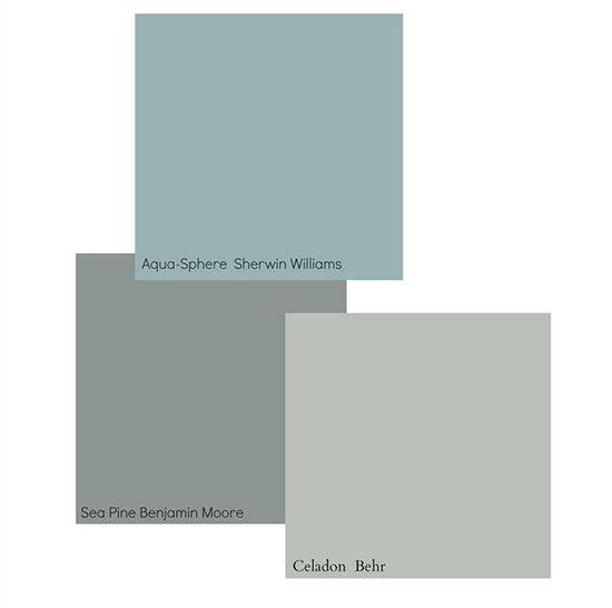 Trendy Paint Colors 2016 paint color forecast | paint companies and gray