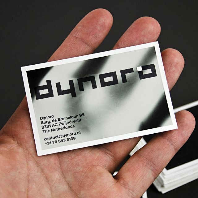 Taken by storm strategy design thermal ink p r o j e c t business cards reheart Choice Image