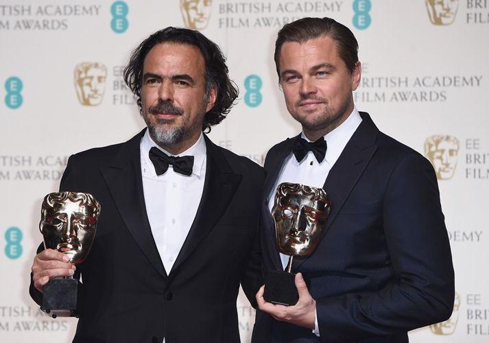 Premios BAFTA 2016  Actualidad BAFTA 2016 Oscars 2016 Portada Premios Relevantes