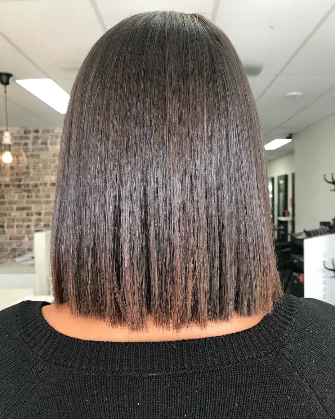 25+ Short Brunette Hairstyles and New Trends in 20