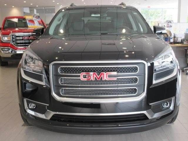 2017 Gmc Acadia Limited Body Style Sport Utility Model Code