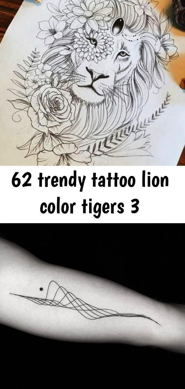 trendy tattoo lion color tigers 3  62 trendy tattoo lion color tigers 160 Black And Gray Tattoos Youll Wish You Had This S 62 trendy tattoo lion color tigers 3  62 trendy...