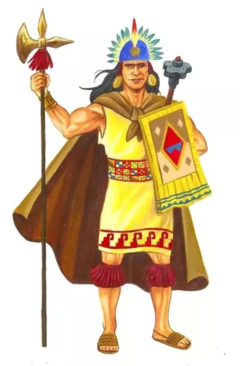 Dibujo De Un Inca Buscar Con Google Inca Inca Empire Indigenous Americans