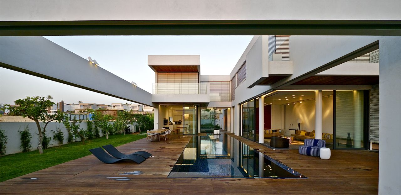 Architecture house contemporary luxury