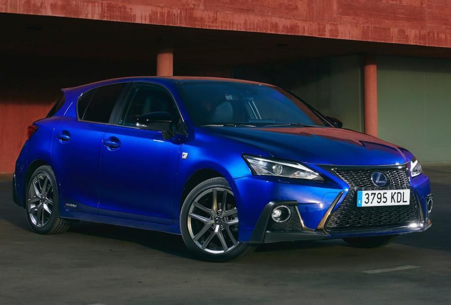 2018 Lexus CT 200h Release date, Price, Review,Redesign,F