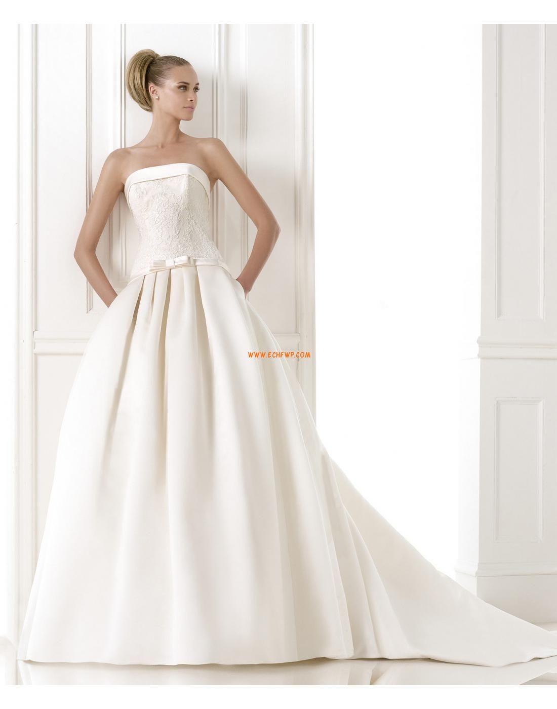 Vestidos de novia informales 2015