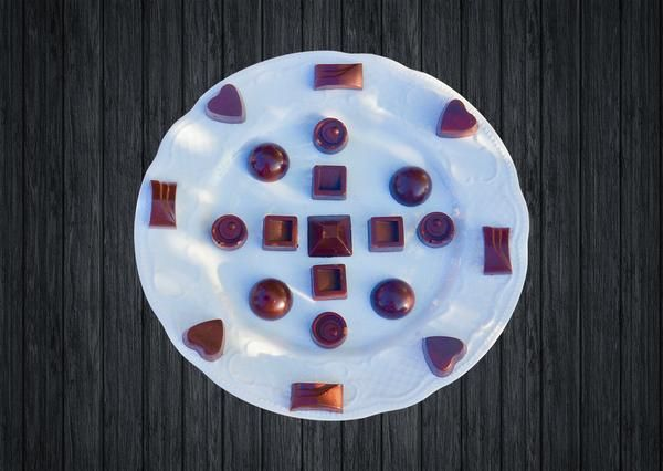 7.4g of Protein per serving - Every chocolate lovers dream, our luscious guilt free chocolates are handmade using premium quality organic cacao and organic coconut oil. Our finest, organic chocolates come in many different flavour options & fillings. (Mint, Orange, Peanut Butter, Almond, Hazelnut and Brazil Nut). Our chocolate is high in magnesium and iron & is suitable for vegans. www.powerbitesuk.com
