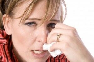 How To Naturally Get Rid Of A Sinus Infection With Tea Tree Oil!