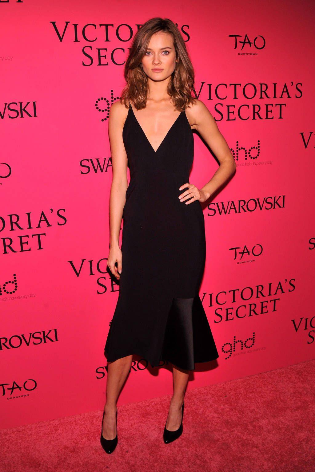 , The Victoria's Secret Fashion Show Afterparty, Anja Rubik Blog, Anja Rubik Blog