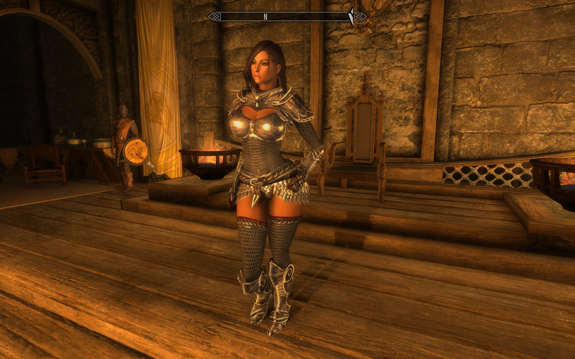 ADEC Special Edition Vanilla Armor and Clothing Collection