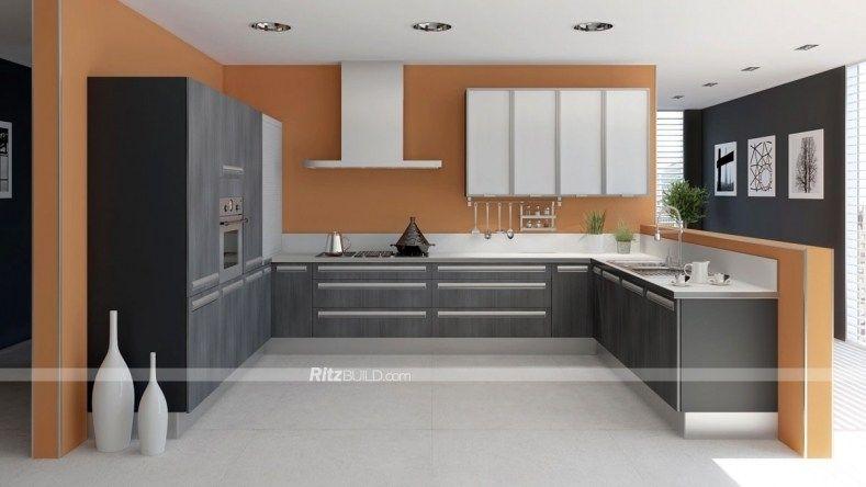 Aluminium Kitchen Cabinets Price The Bathroom Has Come