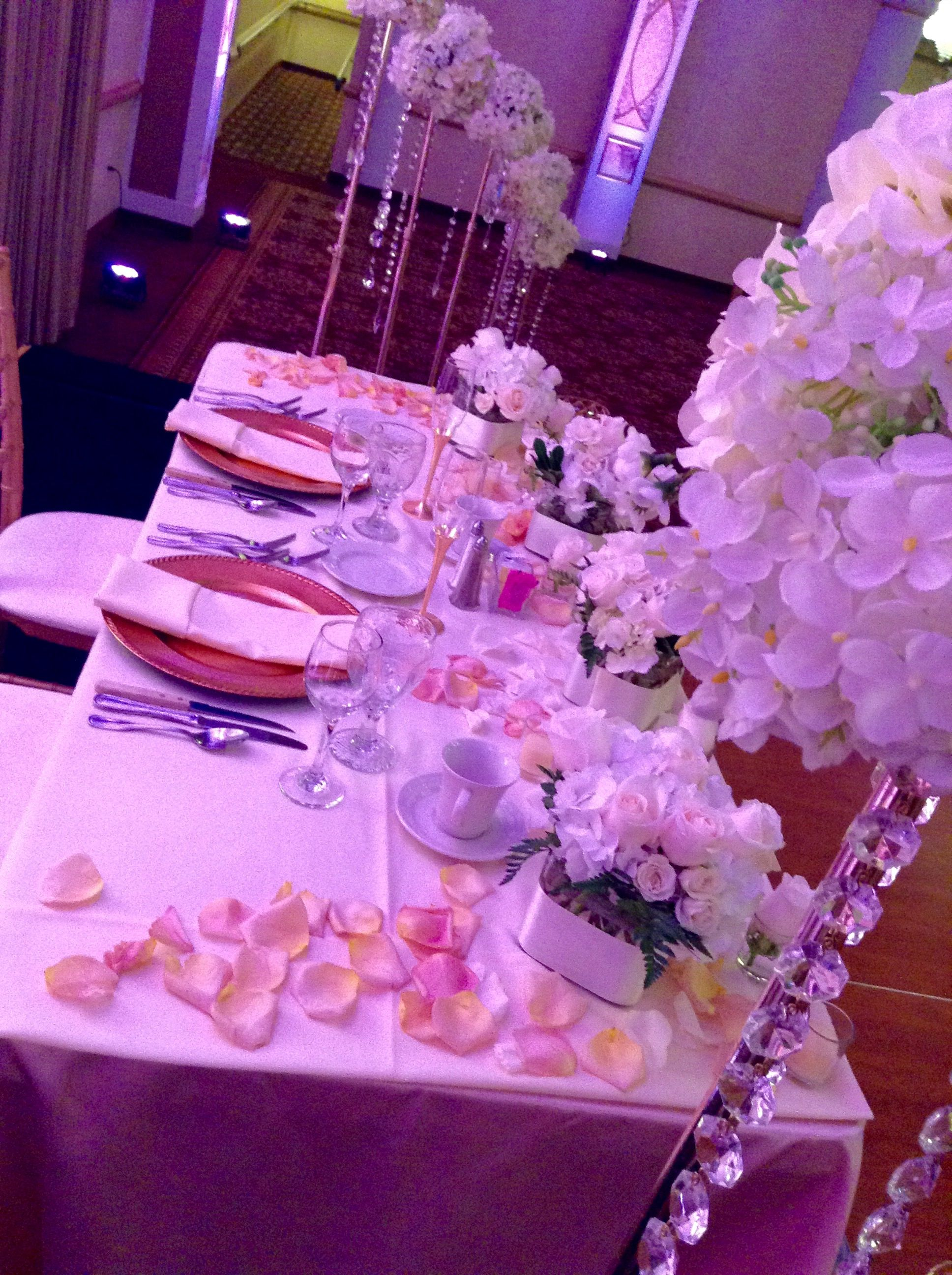 Salvatore's Weddings Bellamore Ballroom image by