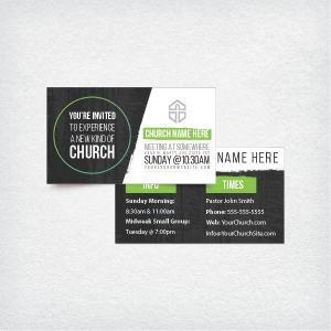 Image Result For Church Invite Card Church Outreach
