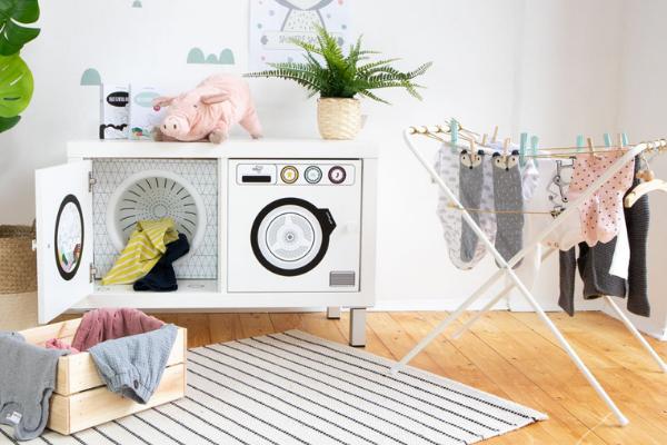 IKEA Babyzimmer gestalten I Die schönsten Ideen