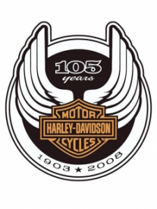 The Evolution Of The Harley Davidson Logo The Logo Company Harley Davidson Logo Harley Davidson Pictures Harley Davidson