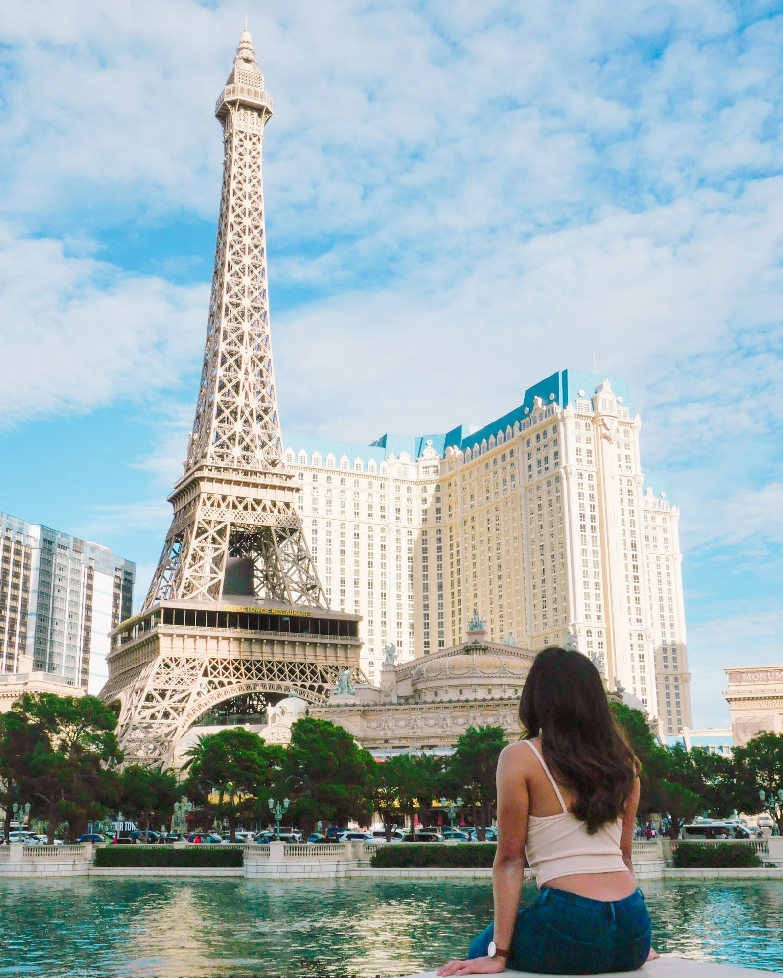 Instagram-Worthy Photos You'll Want to Take in Las Vegas +