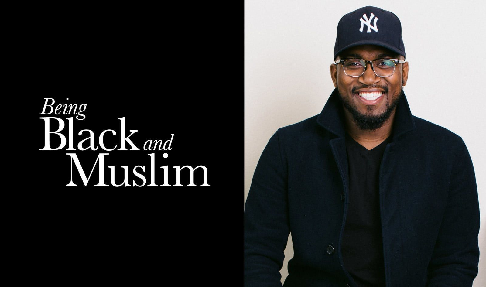 This Powerful Photo Series Is Showing What It Is Like To Be Black And Muslim In The US