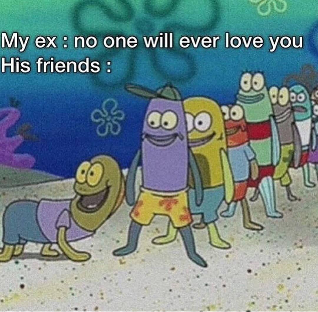 No Text Spongebob Funny Crazy Funny Memes Funny Memes