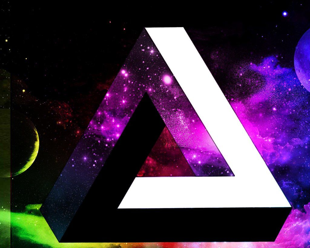 Abstract Triangles Wallpaper For Samsung Galaxy Tab Triangle Wallpapers