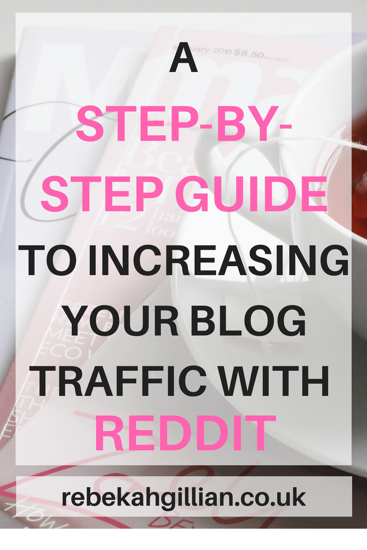 An easy to follow guide to build your blog traffic EASILY
