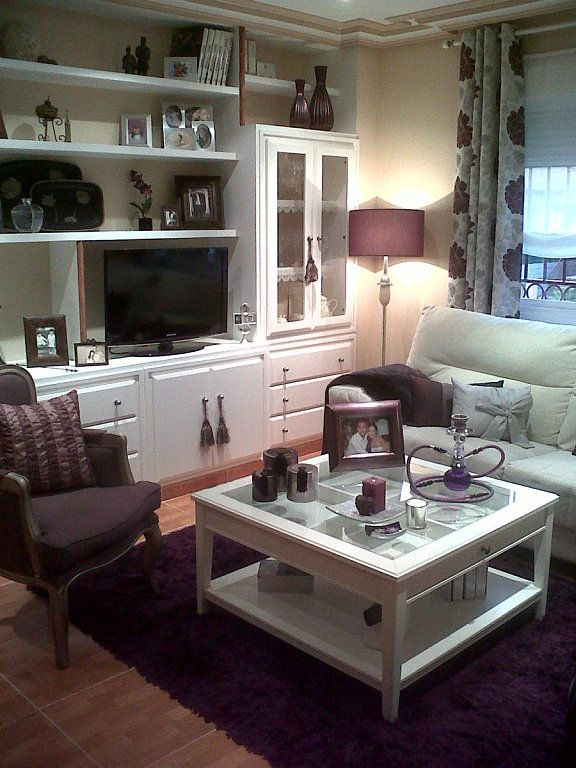 Salones ikea besta y liatorp liatorp living rooms and - Decoracion ikea salon ...