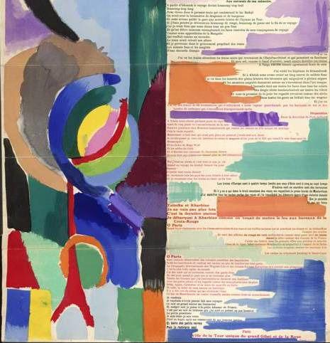 Art Journal   Sonia Delaunay