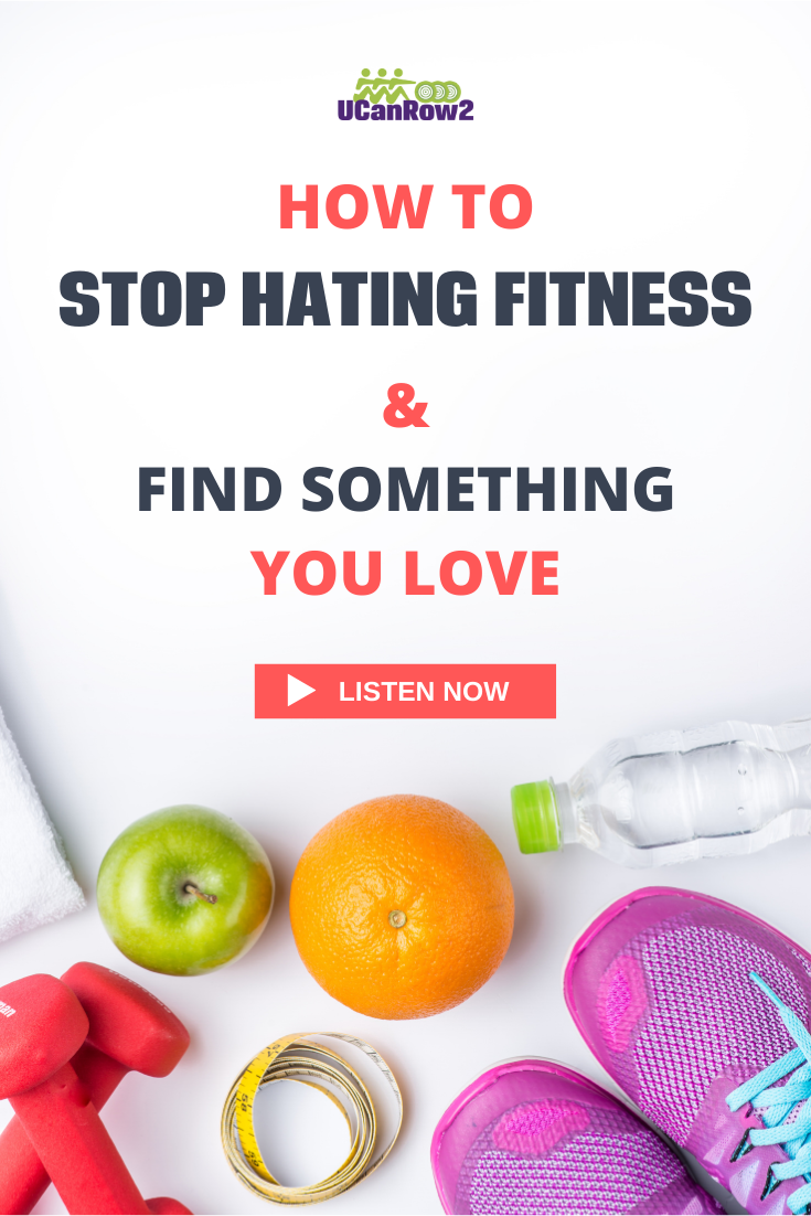 How to Stop Hating Fitness and Find Something You Love -  If you want to learn how to stop hating fi...