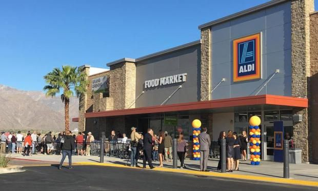 You Can Thank Aldi For Grocery Prices Being 3 Cheaper In Southern California Grocery Price Aldi Mystery Shopper