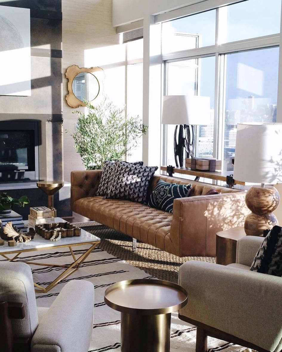 23 Best Beige Living Room Design Ideas For 2020: Pin By Copy Cat Chic On I Heart Instagram In 2019