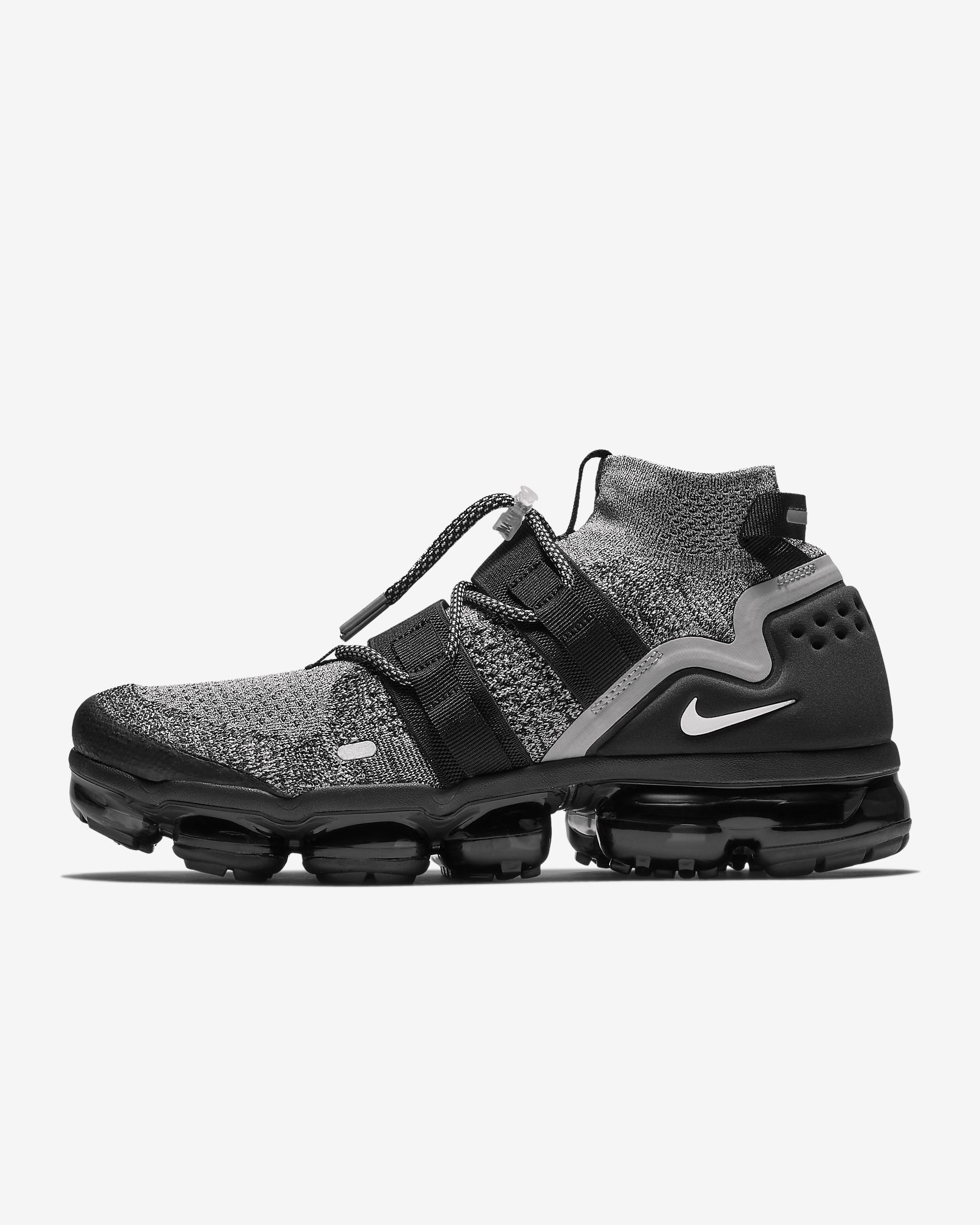 b444cd4e97 Air VaporMax Flyknit Utility Shoe in 2019 | ID | Nike air vapormax ...