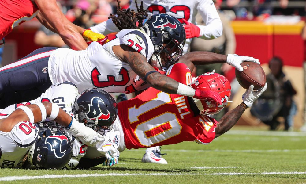 NFL Lovers To Watch Football Live Stream