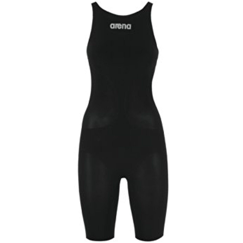 Arena Womens Powerskin R-EVO One Piece Open Back Racing Swim Suit