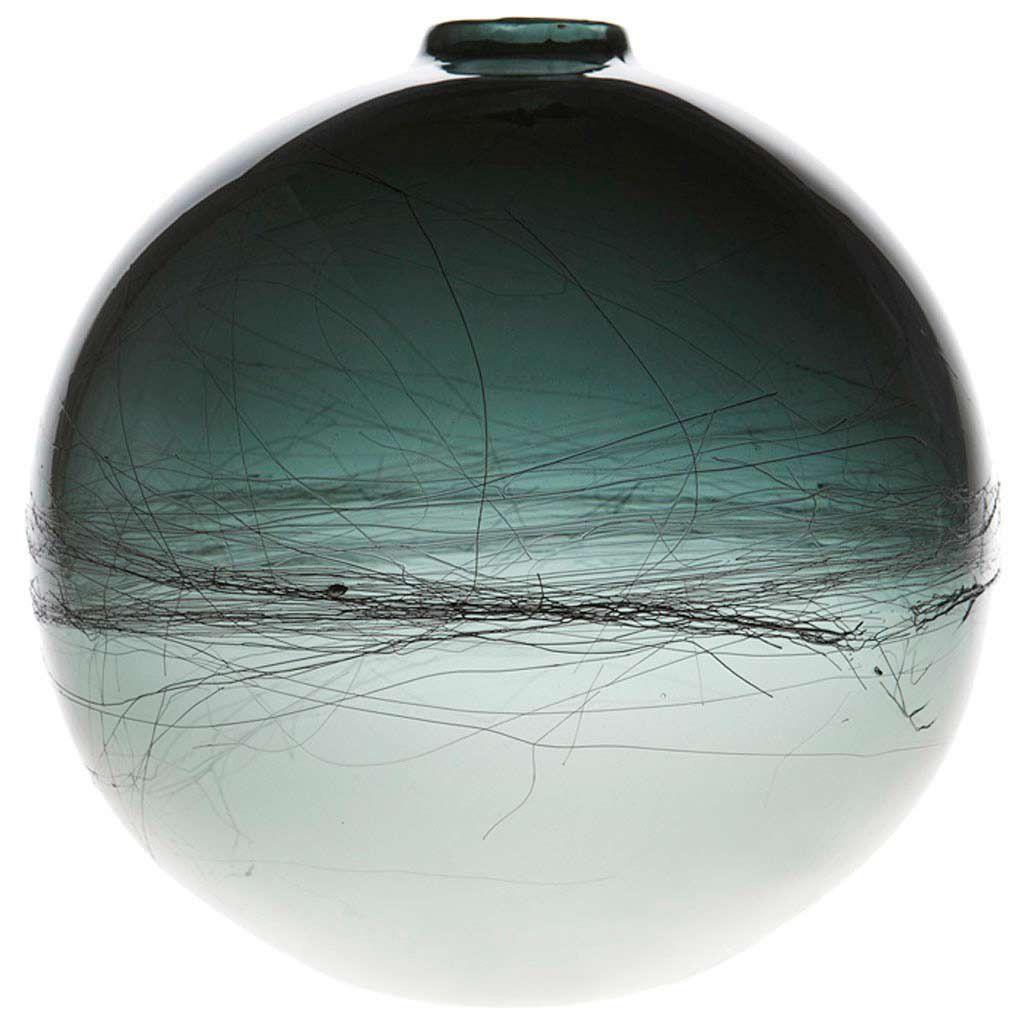 Glass By Aaron Oussoren Beautiful Glass Sculpture Glass Art