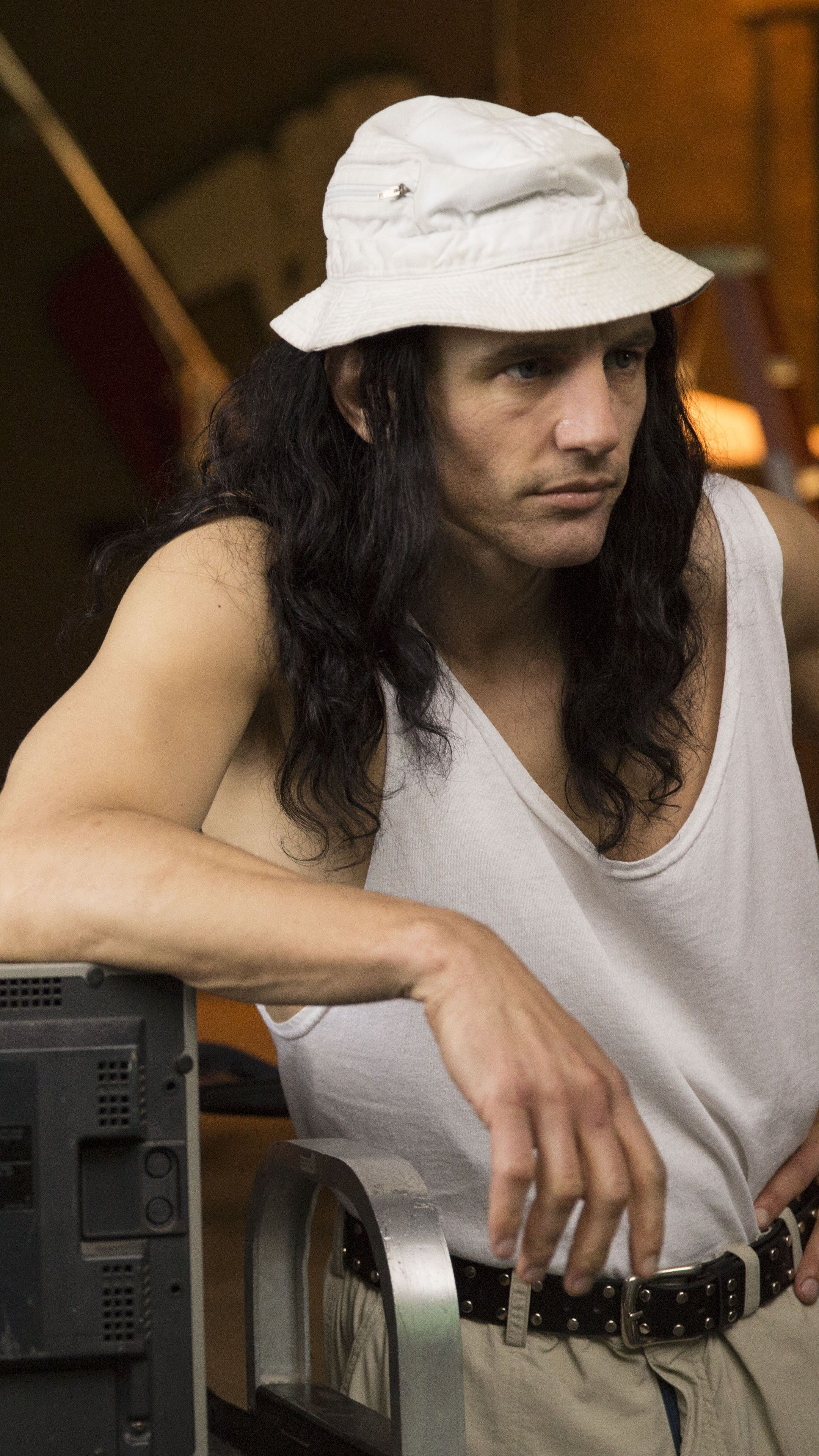 Wallpaper The Disaster Artist 5k, james franco (With