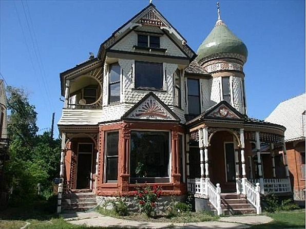 1890 queen anne 726 e 2500 s ogden ut 84401 love the for House plans ogden utah
