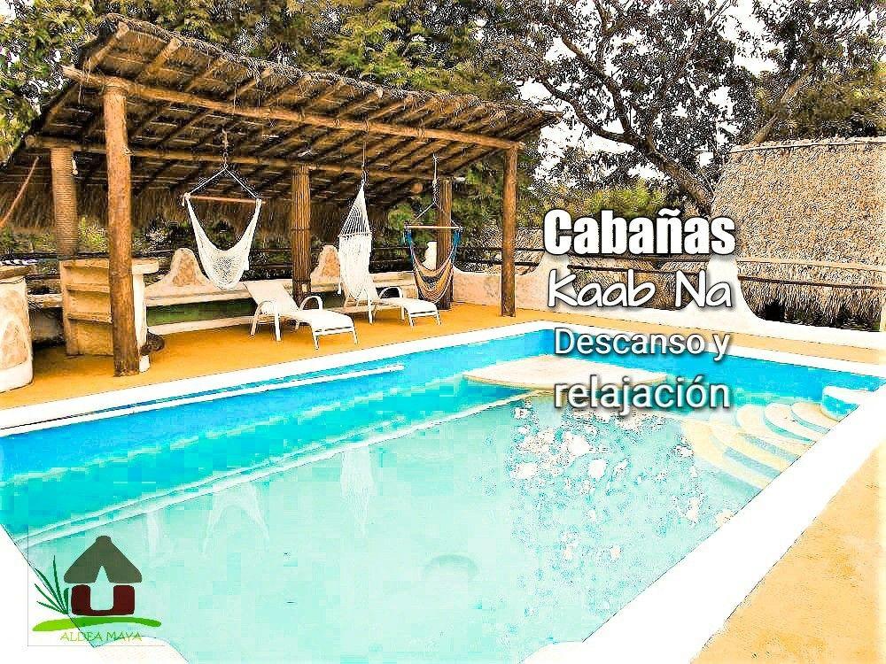 pin de eric gonzalez en caba as pinterest ecoturismo yucatan y caba as. Black Bedroom Furniture Sets. Home Design Ideas
