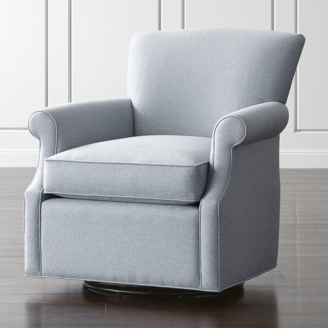 Elyse 360 Swivel Glider | Swivel rocking chair, Swivel ...