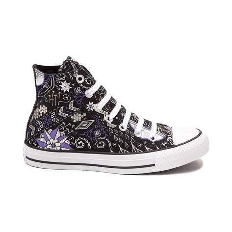Converse Shoes, Converse Clothing