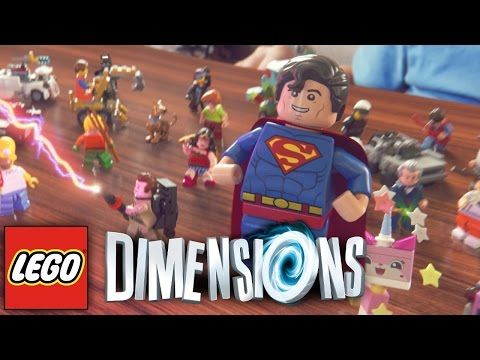 All the Playable Characters Make Cameos in the Latest Lego ...
