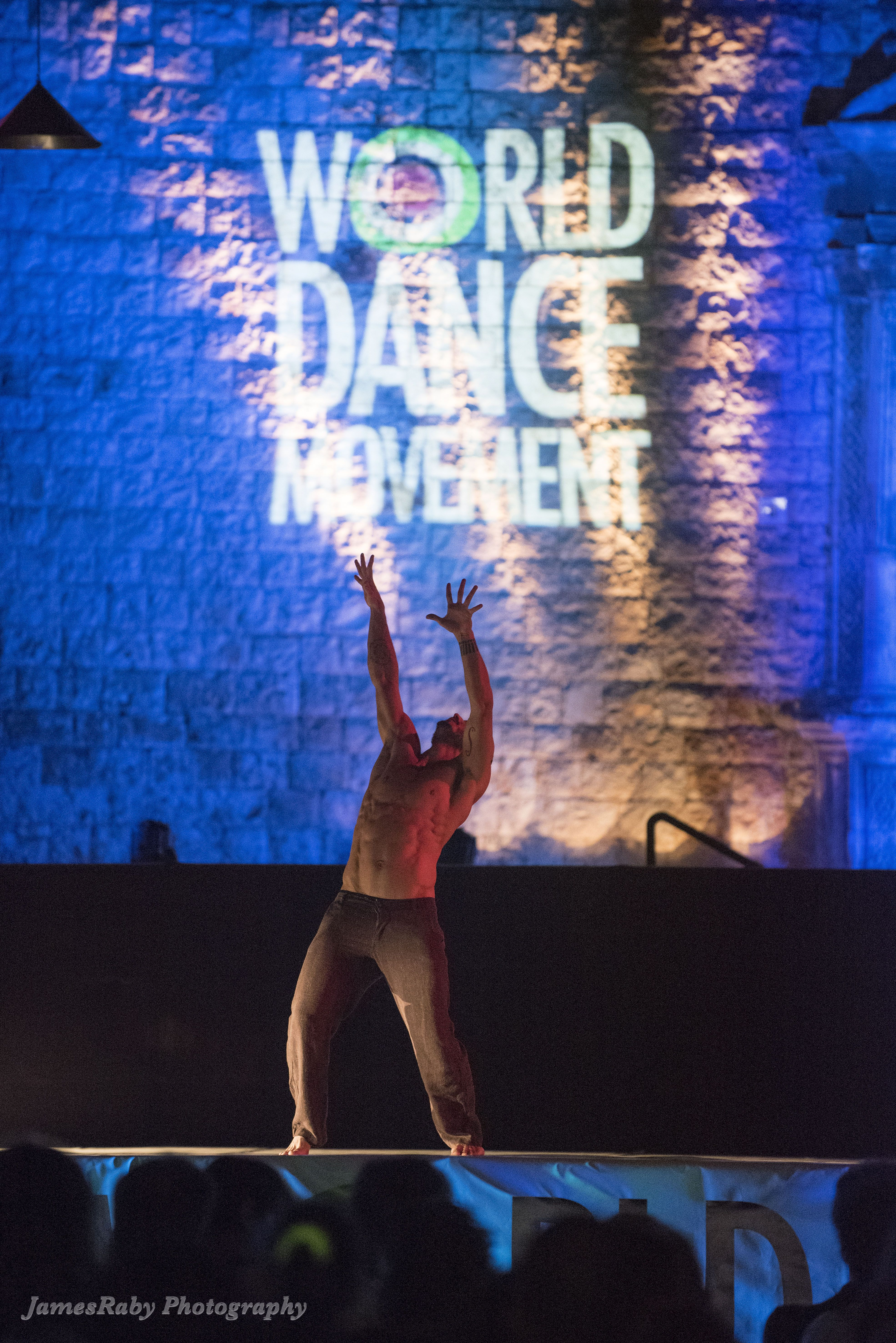 World Dance Movement Italy Gala performance. Join our