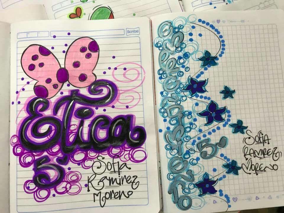 Pin en letras - Formas de letras para decorar ...