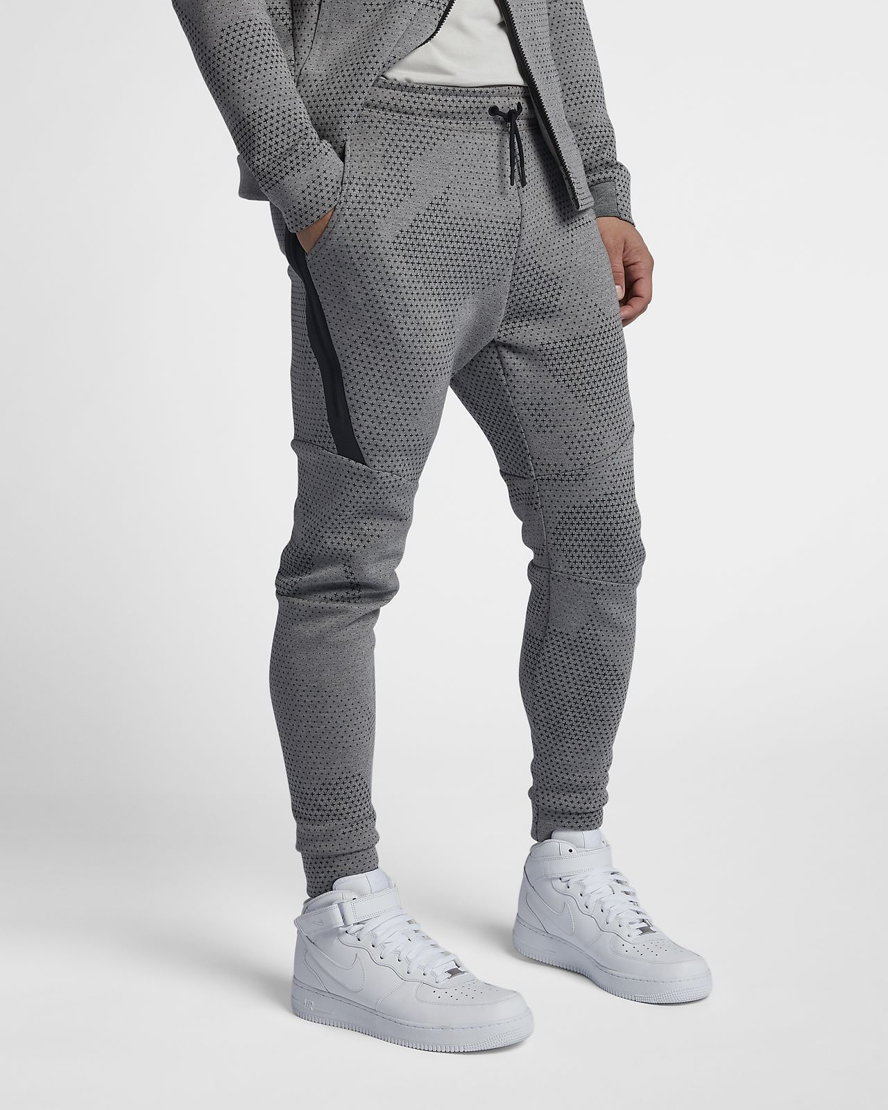 nike tech fleece joggers heren sale