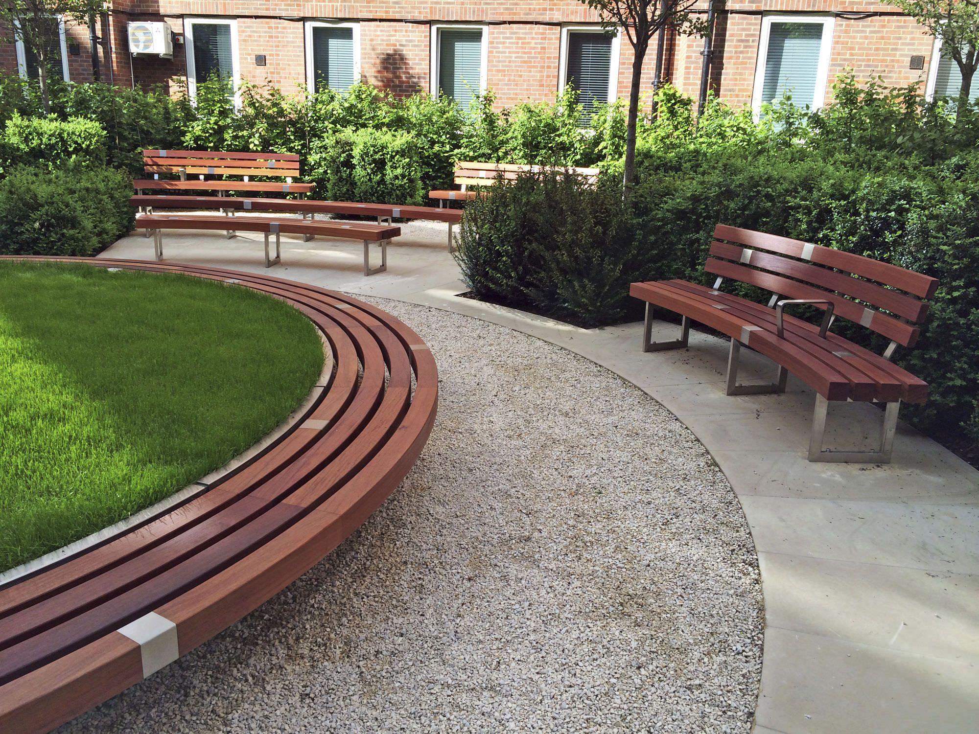 Jardin Public Contemporain Recherche Google Design Exterieur