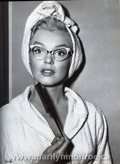 """Which Marilyn Monroe character are you? I've always been partial to Pola from """"How to Marry a Millionaire"""""""