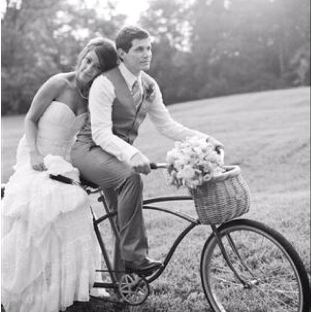 Campo + bici