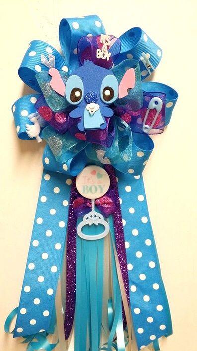 Baby Stitch Baby Shower Pinterest Stitch Babies And Babyshower