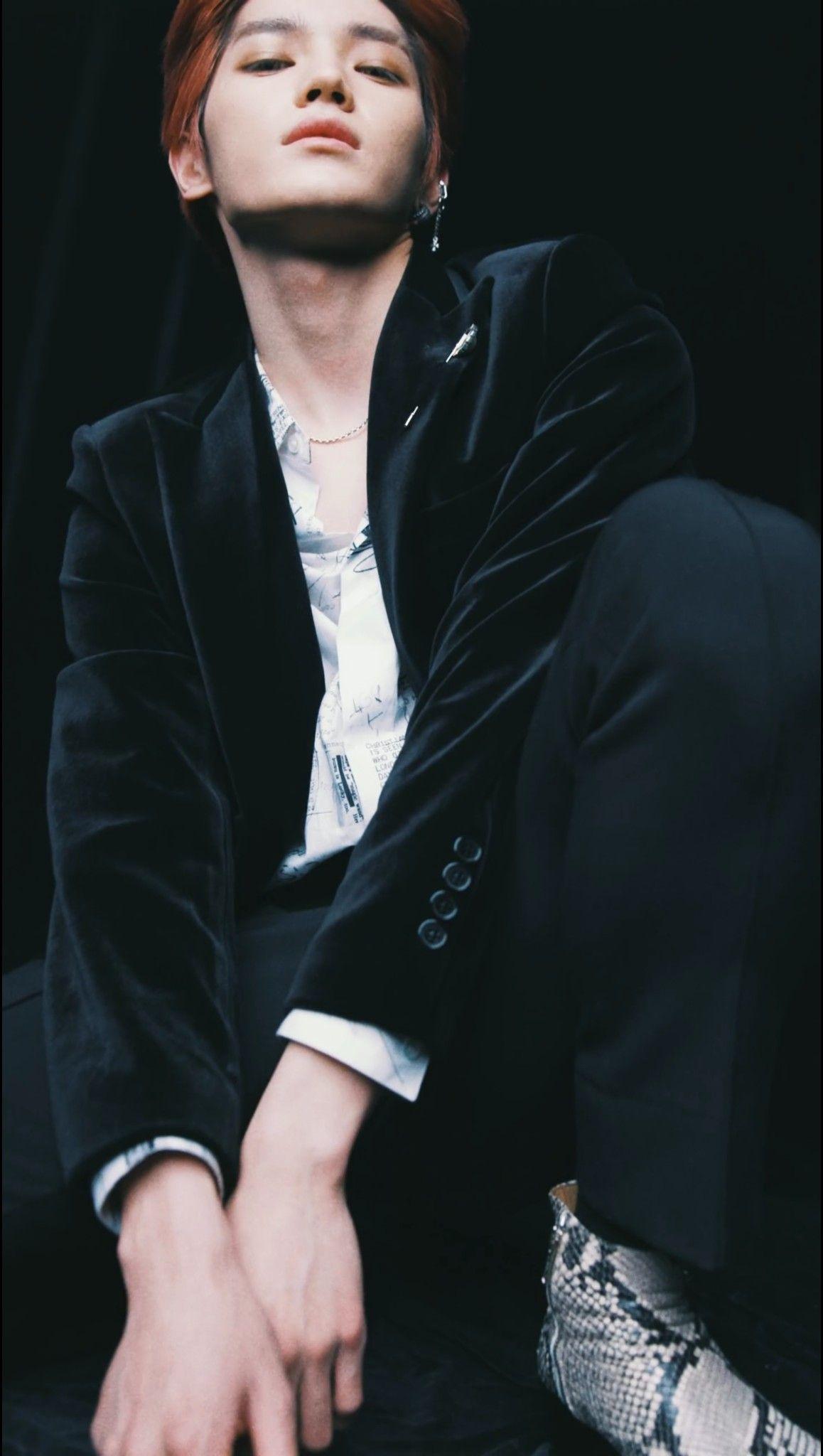 Taeyong baby don't stop teaser | Taeyong | Taeyong, Nct, Nct taeyong