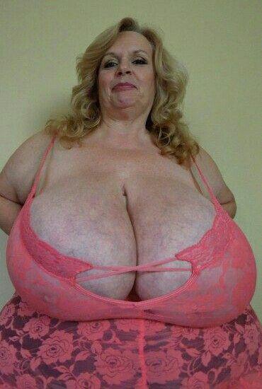 Bbw Round Breast