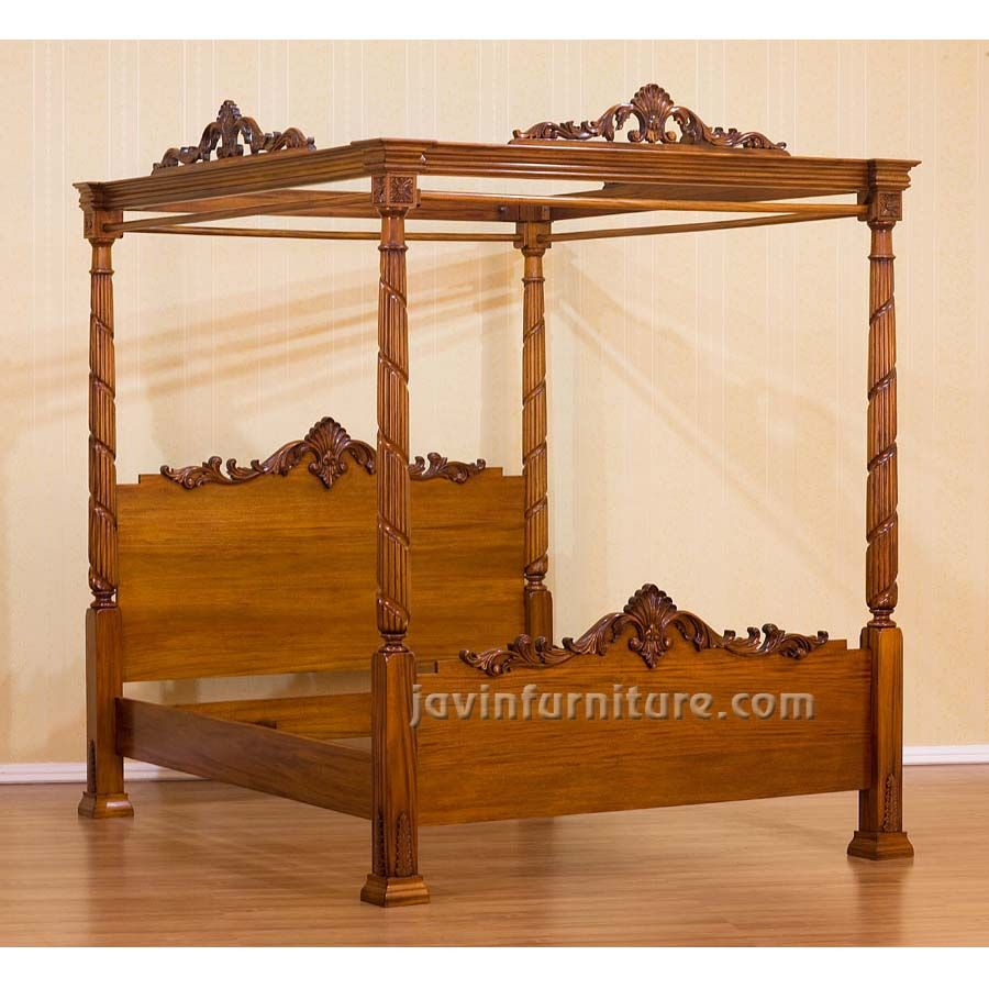 four poster canopy bed antique 4 poster bed frame home decor canopy bed frame bed frame. Black Bedroom Furniture Sets. Home Design Ideas