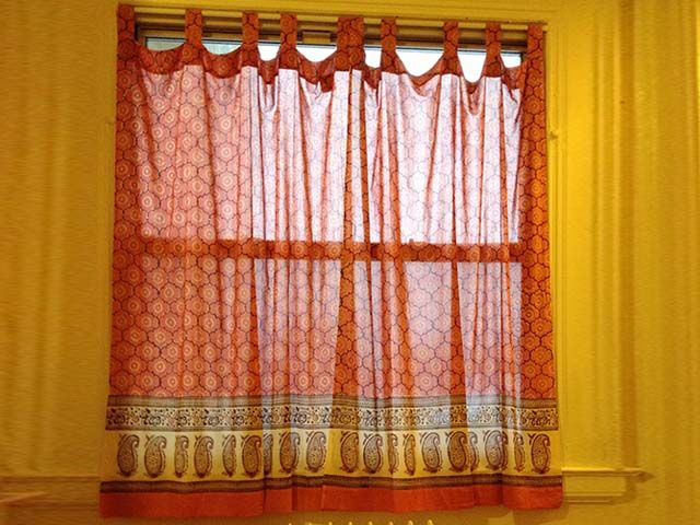 India Curtain Panel Pink Bohemian Indian Curtains Curtains Indian Home Decor